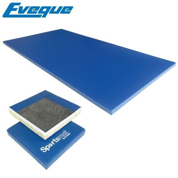 Gym Mats - Super-Blended 1.83m x 1.22m x 32mm (6' x 4' x 1 1 4 ) Second