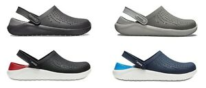 Crocs-Adults-Unisex-LiteRide-Lightweight-Super-Soft-Cushioned-Slip-Ons-Clogs