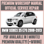 *WORKSHOP MANUAL SERVICE /& REPAIR GUIDE for BMW X5 E70 2006-2013 WIRING DIAGRAM