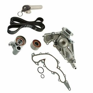 For Lexus Ls400 Sc400 V8 4 0l Aisin Oem Timing Belt Water Pump Kit New Ebay