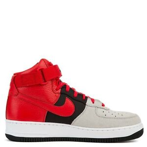 1 806403 Air High Wolf pour Chaussure 007 pour Nouveau Force Gray hommes '07 Nike université Lv8 wnaxR