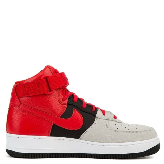 low priced a9a86 24de5 NEW 806403-007 Men s Nike Air Force 1 High  07 LV8 Shoe!