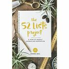 The 52 Lists Projects: A Year of Weekly Journaling Inspiration by Moorea Seal (Paperback, 2015)