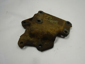 Jeep-Wagoneer-1973-Power-Steering-Box-Frame-Mount-Bracket-Factory-OEM
