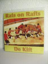 Img del prodotto Rats On Rafts-de Kift Cd Nuovo