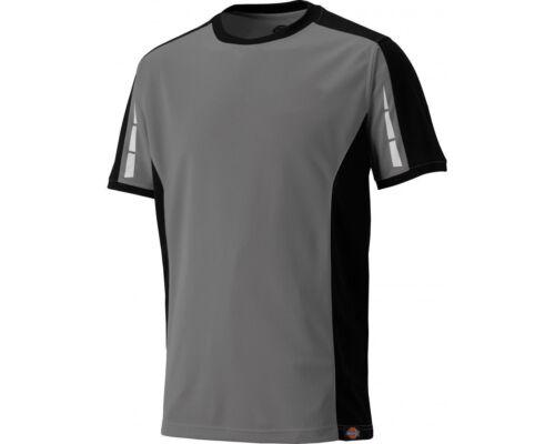 Dickies Pro T-Shirt Mens Crew Neck Lightweight Short Sleeve Work Tee DP1002
