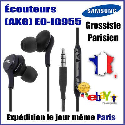 couteurs original akg eo ig955 samsung galaxy s9 s8 earbuds headphones headset ebay. Black Bedroom Furniture Sets. Home Design Ideas