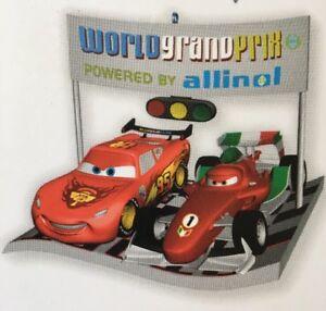 Hallmark-Keepsake-2011-Disney-Pixar-Cars-2-International-Race-Rivals-Ornament