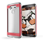 For-LG-G6-Case-Ghostek-CLOAK-Ultra-Slim-Clear-Hybrid-Shockproof-Bumper-Cover thumbnail 36