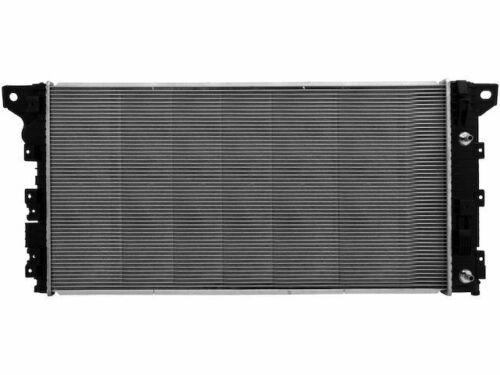 For 2018 Lincoln Navigator Radiator 37889BP 3.5L V6 Turbocharged