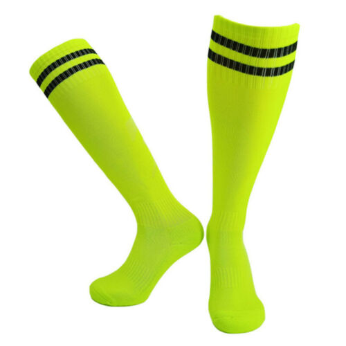 1paar Komfortabels Outdoor Socken Fußballsocken Basketball Volleyball Sport Neu