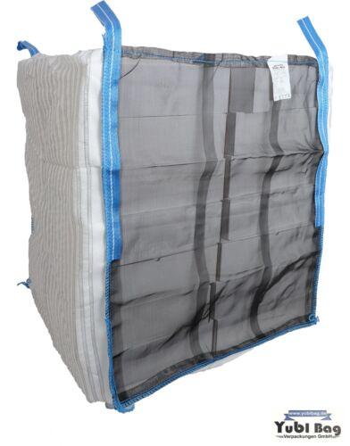 Yubi Bag 5er Pack holzbag 100x100x120cm woodbag//chimenea madera saco//madera Big Bag