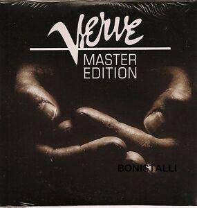 VARIOUS-VERVE-MASTER-EDITION-CD-Promo-Sigillato