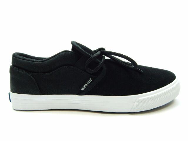 Supra Mens Cuba Lt. Grey White Skate Shoes  39 EU Puma Platform Mid  40.5 EU W hjypP