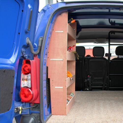 Véhicule Création autoregal véhicule étagère Transporteur innenaustattung voiture