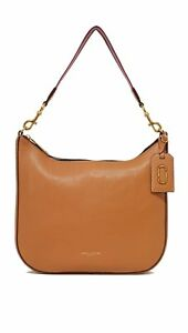967dee524768 Image is loading NEW-Marc-Jacobs-Leather-Gotham-Hobo-Bag-in-