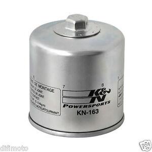 OIL-FILTER-K-amp-N-163-BMW-R-CL-Confortline-K30-1200-2001-2004