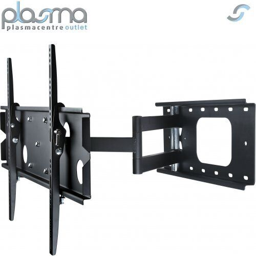 Ultimate Mounts Pull Out Cantilever With Tilt Tv Wall Bracket Mount