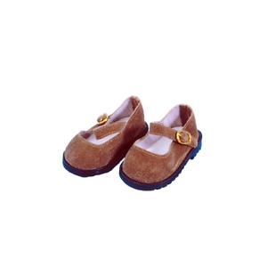 Schildkröt VESTIDOS DE MUÑECA MUÑECAS Zapatos 7cm largo para 49cm Muñecas