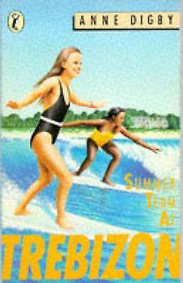 "1 of 1 - ""VERY GOOD"" Summer Term at Trebizon (Puffin Books), Anne, Digby, Book"