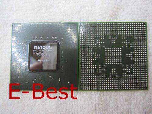 1 piece New nVIDIA G84-725-A2 64bits 128MB BGA Chipset With Balls 2011+