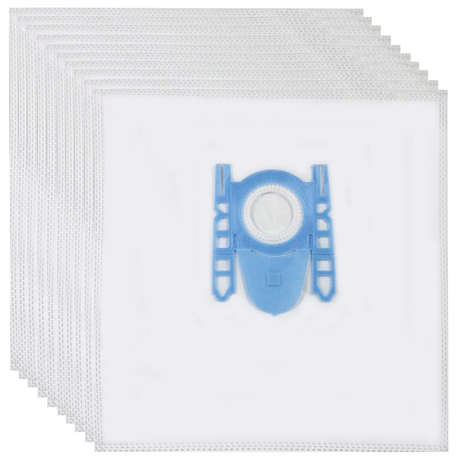 10 Pack for BOSCH & SIEMENS Type G Bags Vacuum Cleaner DUST BAG & FILTER