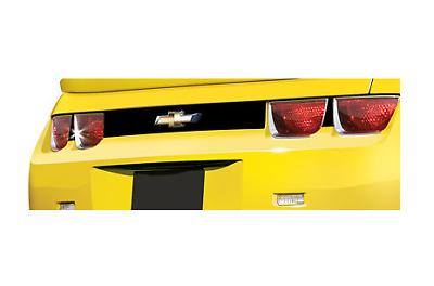 2010-2013Chevy Camaro Carbon Fiber Rear Bowtie Emblems 2010-2013 REAR ONLY