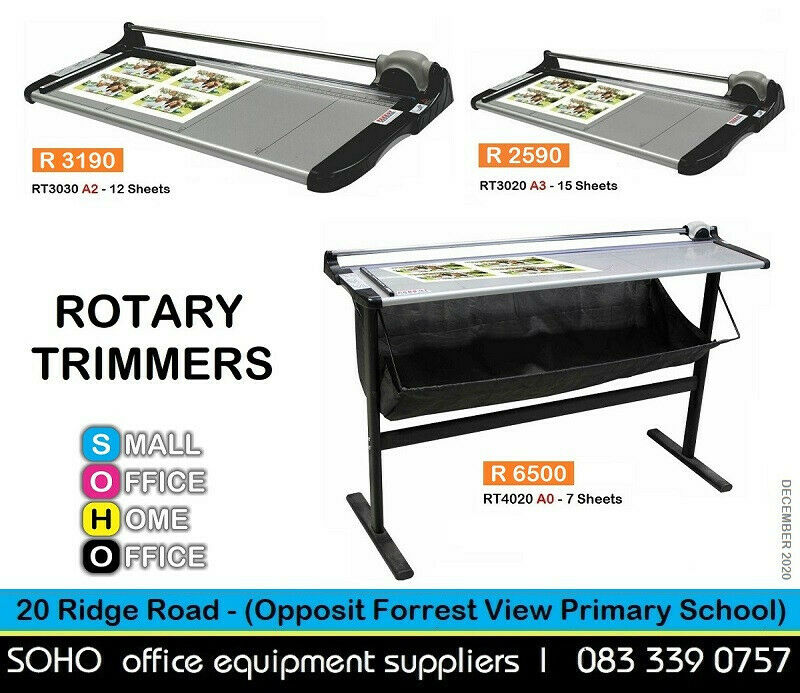 Rotary Trimmer | Paper Trimmer | Board Trimmer | Photo Trimmer | Trimming Machine