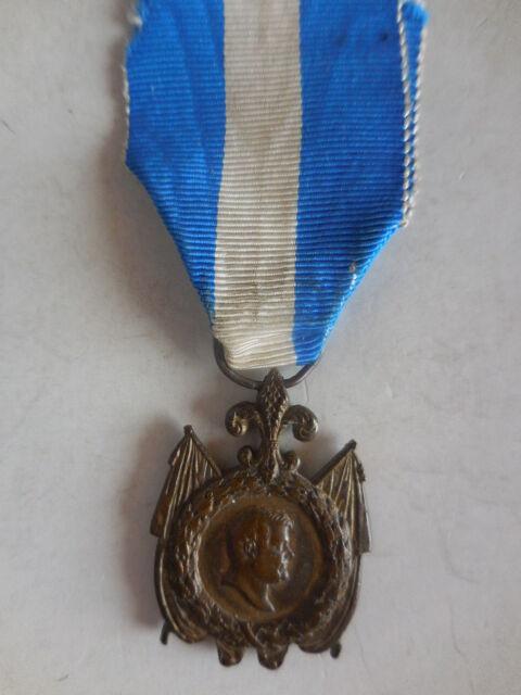 medaglia borbonica Ferdinando II campagna di Sicilia 1849 RARA