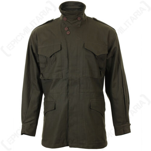 WW2 US Army Military Repro Coat Tunic GI All Sizes American M43 Jacket