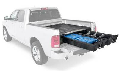 Dodge Ram Truck Bed For Sale >> For Ram 3500 2011 2019 Decked Dr4 Truck Bed Storage System