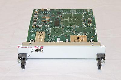 Cisco Spa-1xchoc48/ds3 Oc-48/stm-16 Shared Port Adapter FáCil De Reparar