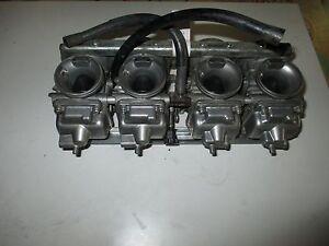 Vergaser-Carburetor-Honda-CBX-650