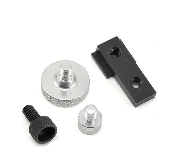 DJI Zenmuse Z15 Part 8 - Z15-GH2 Camera Mounting Parts - US Dealer