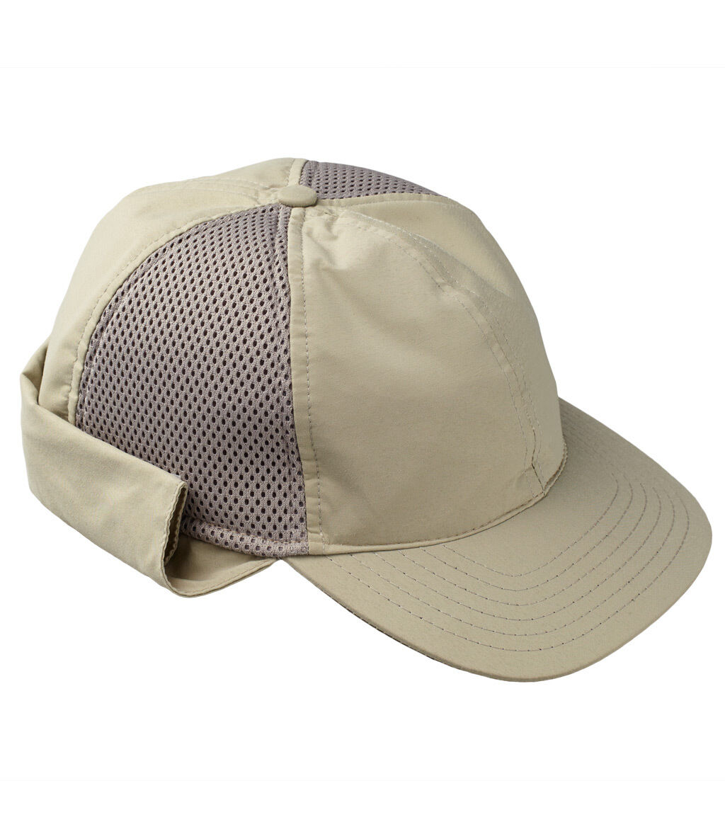 NEW - a TMBC Tilley Cap with a - Cape - Free Same Day Shipping in USA 5e774a