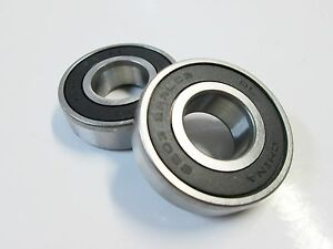 Details about Arbor Bearings Set of 2 Rockwell Delta Unisaw Table Saw  non-extended race sealed