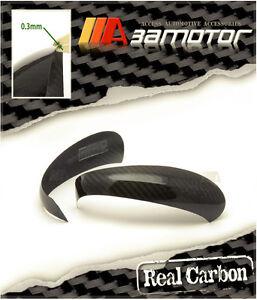 Dry-Carbon-Fibre-Door-Side-Mirror-Cover-for-Porsche-911-Carrera-997-Boxster-987