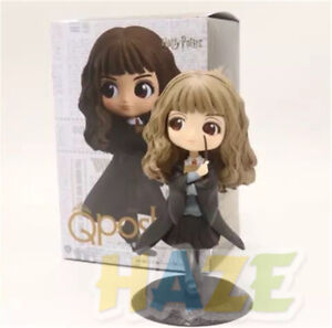 Harry-Potter-Newt-Malfoy-Snape-Hermione-Q-Ver-Big-Eyes-Figure-Model-Toy-In-Box