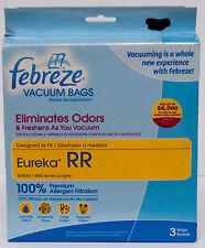 Premium Scented Eureka RR Bags 3 Pack