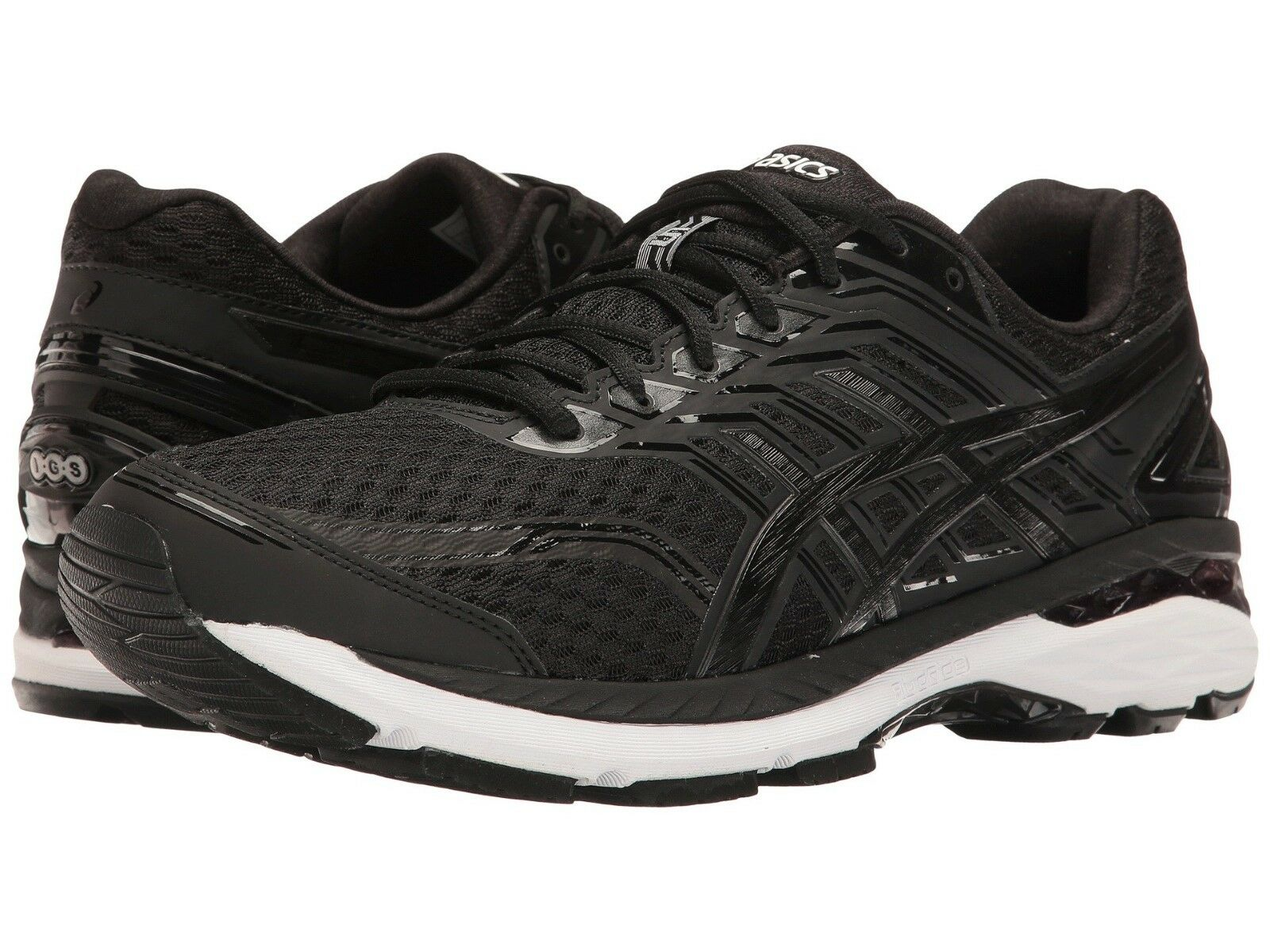 NEW MENS ASICS GT-2000 5 RUNNING/TRAINING SHOES - 8.5 4E / WIDE AUTHENTIC