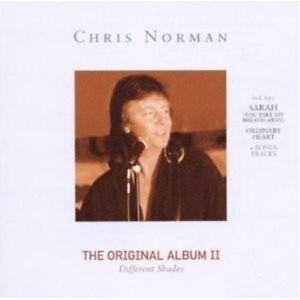 Chris-Norman-034-ORIGINAL-ALBUM-II-034-CD-NEU