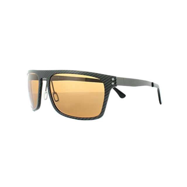 b559bfb08a Serengeti Sunglasses Ferrara 7897 Shiny Carbon Fiber Drivers Brown Polarized  Phd