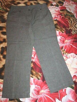 54 Neu C/&A The Denim Damen Sommer Jeans Hose // Jeggings 50 56 Gr