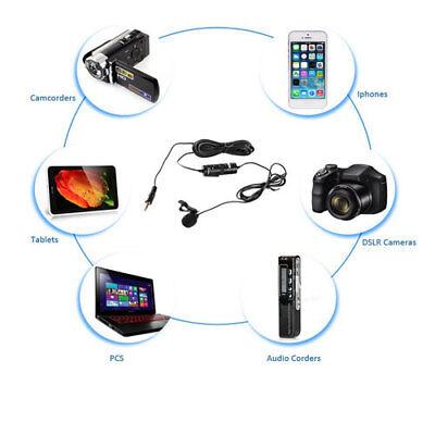 BOYA BY-M1 3 5mm Condenser Microphone f Sony A6500 A6300 A6000 A5100 A7R  A7II A7 810957025618   eBay