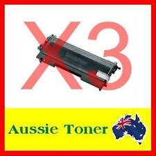 3x TN2150 TN-2150 Toner for Brother HL2140 HL2142 HL2150 HL2150N HL2170W