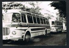 FOTO vintage PHOTO, Omnibus Reisebus Autobus, Oldtimer car voiture /116e