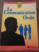 Charles & Williame: la Communication Orale/ Repères Pratiques Nathan