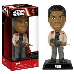 Funko-Wacky-Wobbler-Star-Wars-VII-Finn-15-cm-de-vinilo-Vinyl