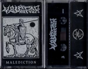 Vassafor-Malediction-NZ-Tape