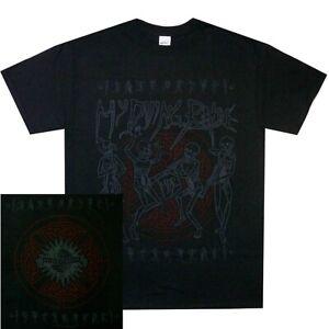 My-Dying-Bride-Skeletal-Band-Shirt-S-M-L-XL-Official-Tshirt-Doom-Metal-T-shirt